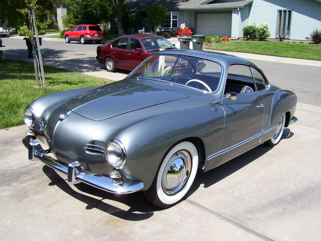 TheSamba.com :: Ghia - View topic - What is your favorite ...