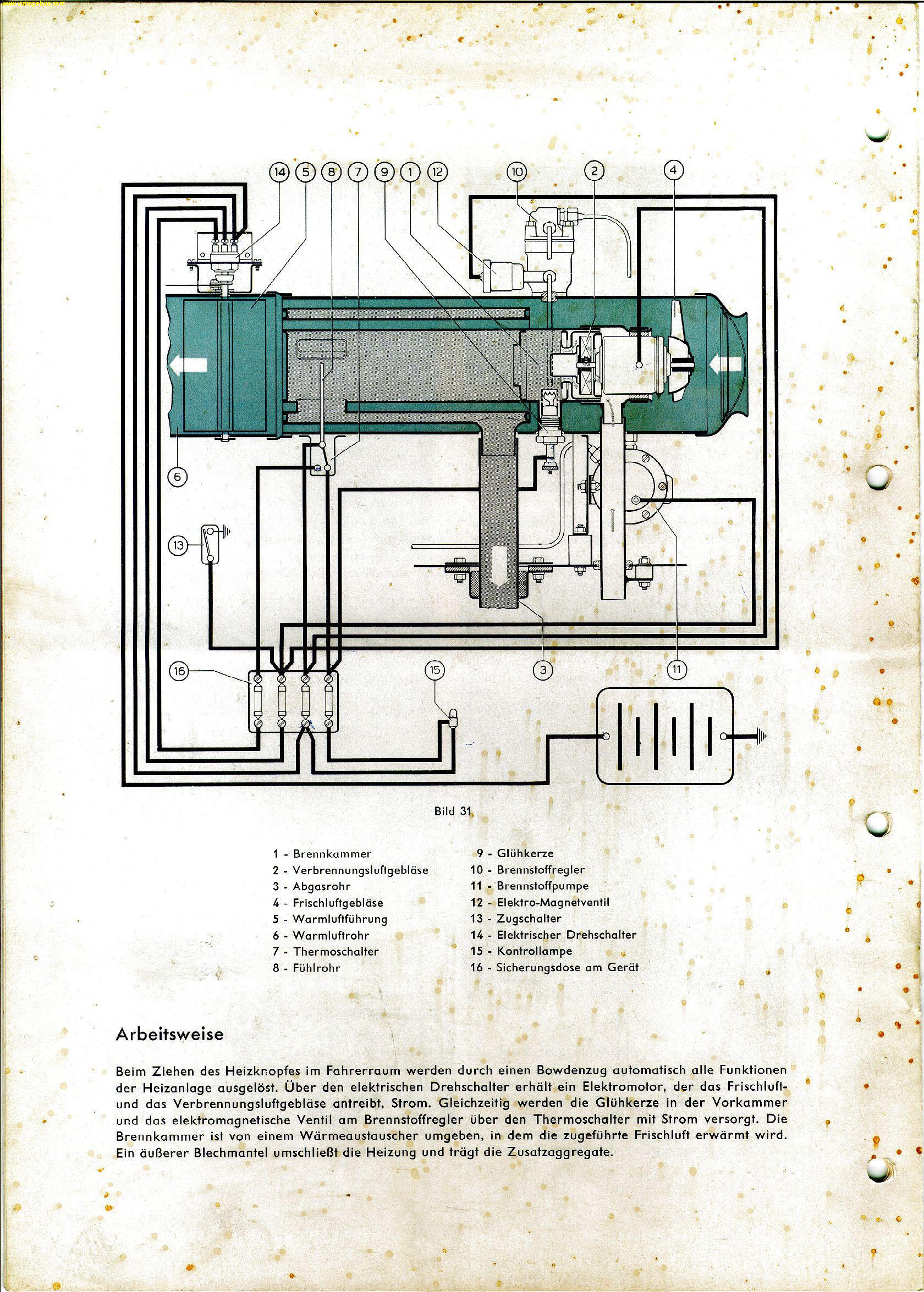 Gas Heater Instructions Wiring Diagram Photos Of