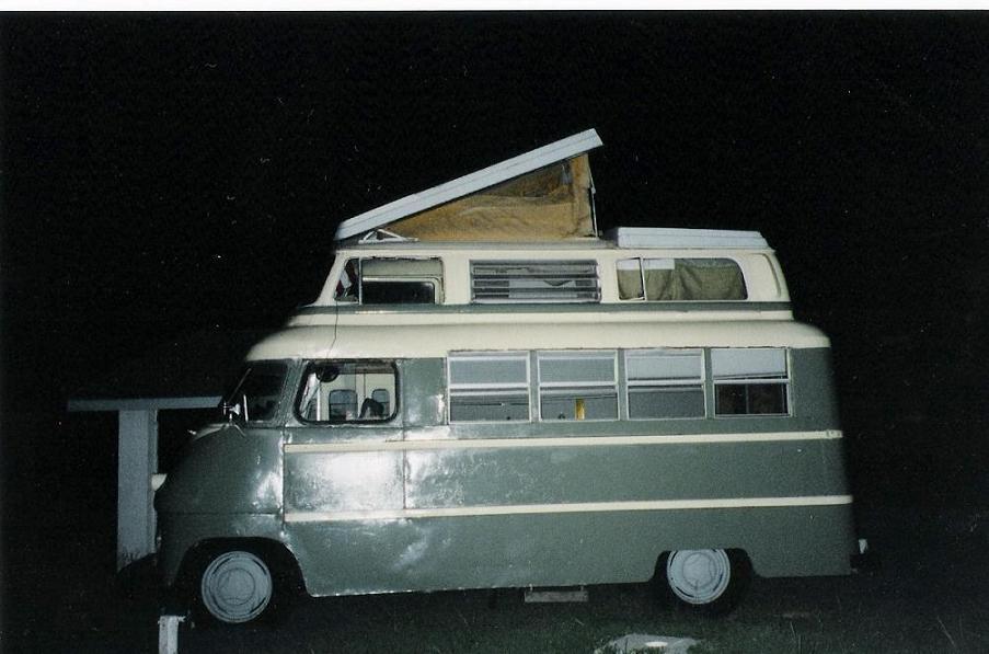Bus for Sale - Squidoo : Welcome to Squidoo