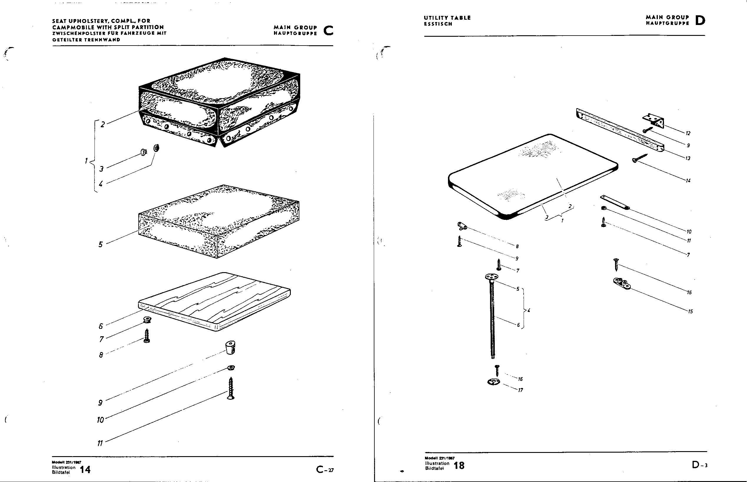 obsolete air-cooled documentation project