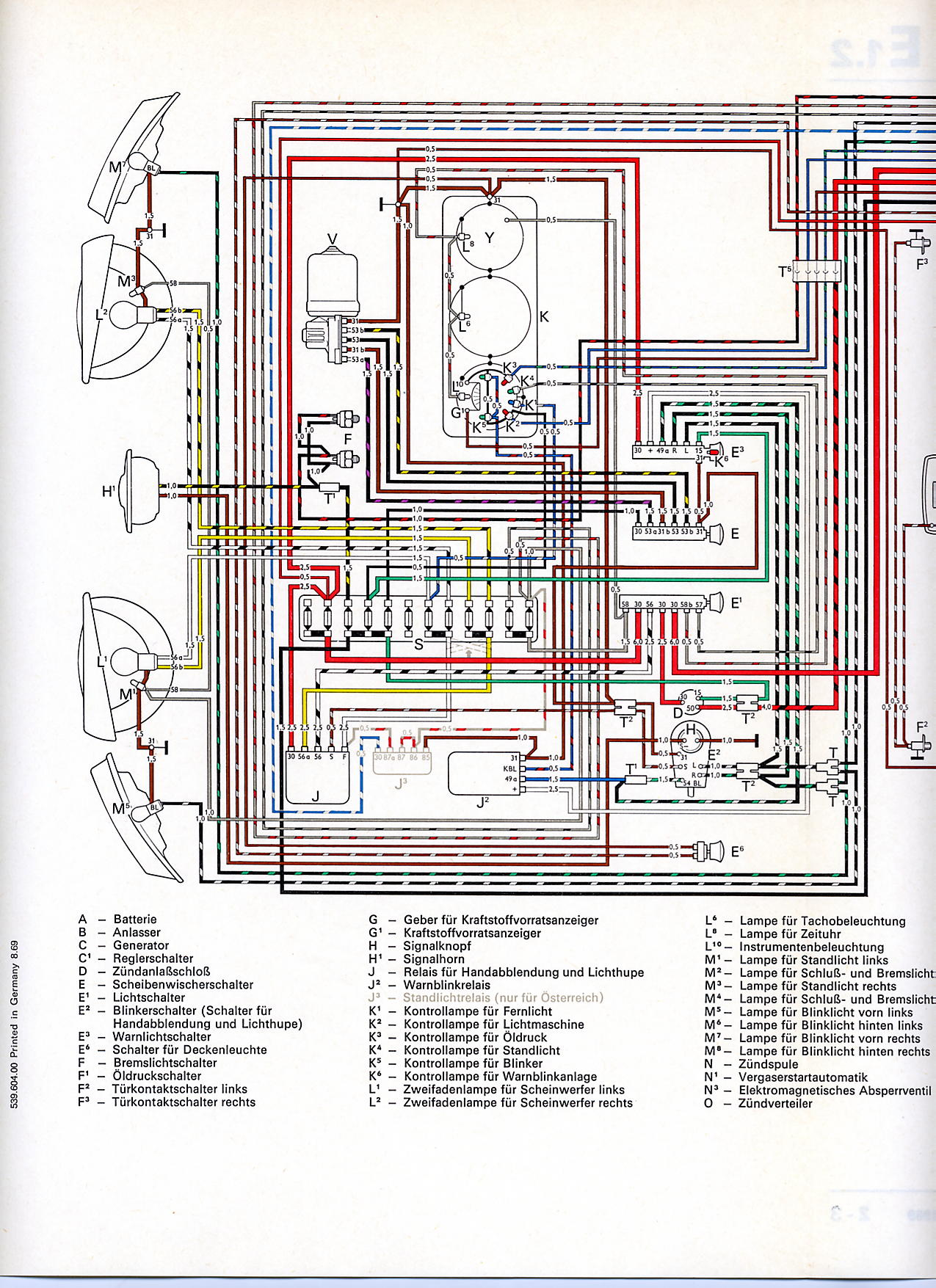 Bay Window Bus View Topic No Low Beam Headlights 1971 Vw Beetle Turn Signal Wiring Diagram Euro Image May Have Been Reduced In Size Click To Fullscreen