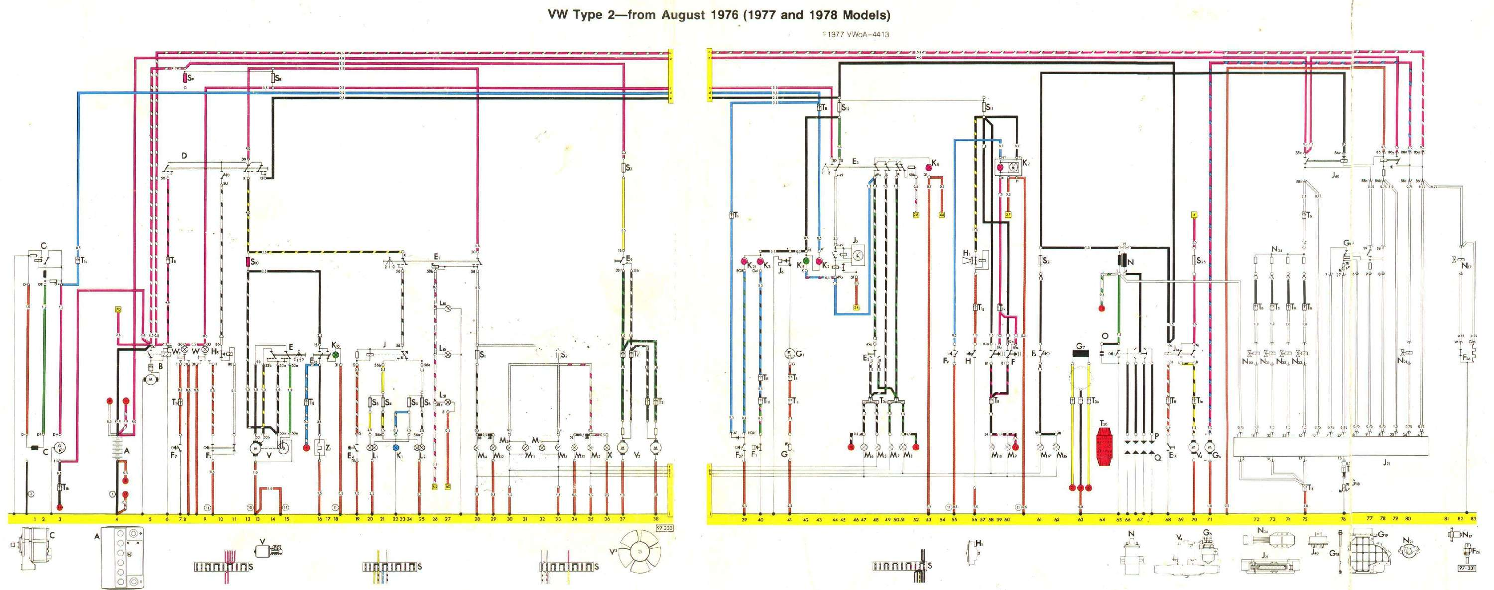 Rover 75 Fuse Box Layout Wiring Library 2011 Audi A8 Engine Diagram August 1975 1976 1977 And 1978 Models